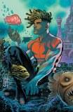 Aquaman the Becoming #1 1:25 Copy Variant
