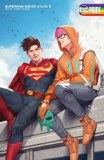 Superman Son Of Kal-El #5 Cvr B