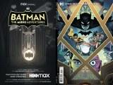 Batman Audio Adventures Special #1 Cvr B