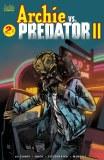 Archie vs Predator 2 #2