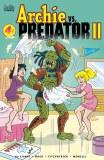 Archie vs Predator 2 #4 Cvr C