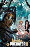Archie vs Predator 2 #4 Cvr E