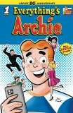 Archie 80th Anniversary Everything Archie #1