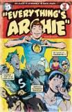 Archie 80th Anniversary Everything Archie #1 Cvr B