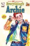 Archie 80th Anniversary Everything Archie #1 Cvr C