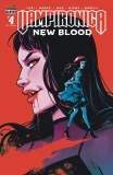 Vampironica New Blood #4 Cvr C