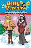 Betty & Veronica Friends Forever Winterfest #1