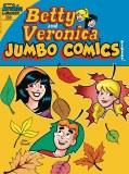 Betty & Veronica Jumbo Comics Digest #288