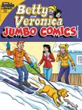 Betty & Veronica Jumbo Comics Digest #291