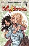 Betty & Veronica #1 (of 5) Cvr B Braga