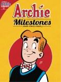 Archie Milestones Jumbo Digest #12