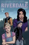 Riverdale Season 3 #5 Cvr B