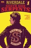 Riverdale Presents South Side Serpents One-Shot Cvr B