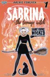 Sabrina Something Wicked #1