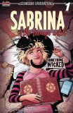 Sabrina Something Wicked #1 Cvr C