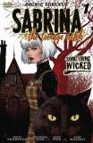 Sabrina Something Wicked #1 Cvr E