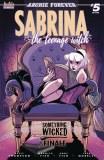 Sabrina Something Wicked #5 Cvr B