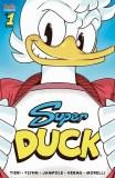 Super Duck #1 Cvr A Jampole