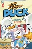 Super Duck #1 Cvr B Charm