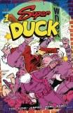 Super Duck #1 Cvr C Fish