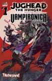 Jughead Hunger Vs Vampironica #1
