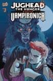 Jughead Hunger Vs Vampironica #3