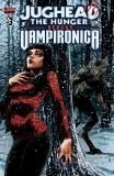 Jughead Hunger Vs Vampironica #3 Cvr B