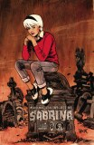 Chilling Adventures of Sabrina #9 Cvr B