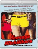 Teenage Hitchhikers Blu ray