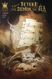 Beyond the Demon the Sea One-Shot
