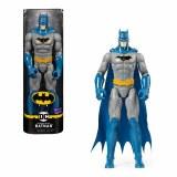 Batman Rebirth Blue 12 In Action Figure