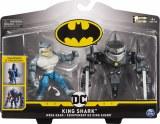 DC Universe King Shark Mega Gear Action Figure