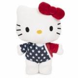 Hello Kitty Gymnast 6 In Plush Doll