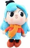 Hilda 12 Inch Plush Doll