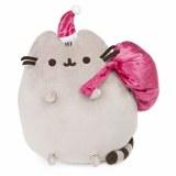 Pusheen Santa Claws Plush Doll