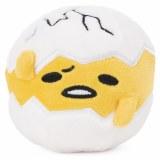 Gudetama Cracked Squishy Plush Doll