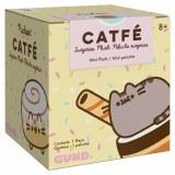 Pusheen S16 Catfe Surprise Plush Blind Box