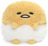 Gudetama Deluxe Egg in Shell Plush Doll