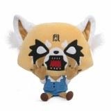 Aggretsuko Rage 12-inch Plush