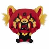 Aggretsuko Red Rage 7-Inch Plush