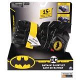 Batman Bat-Tech Interactive 12 In Child-Sized Gauntlet