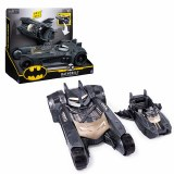 Batman Batmobile/Batboat 2-in-1 Vehicle