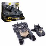 Batman Batmobile/Batboat 2-in-1 Vehicle