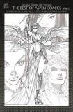 Turner Art Edition Best of Aspen Comics Vol 01 Cvr A