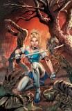 Grimm Spotlight Cinderella vs Zombies One-Shot