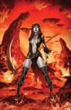 Tales of Terror Annual Goddess of Death