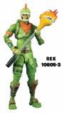 Fortnite Rex 7 In Premium Action Figure