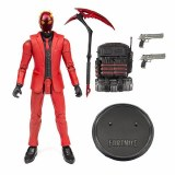 Fortnite Inferno 7 In Premium Action Figure