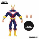 My Hero Academia All Might 7 In Action Figure