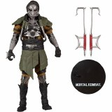 Mortal Kombat 11 Kabal Action Figure